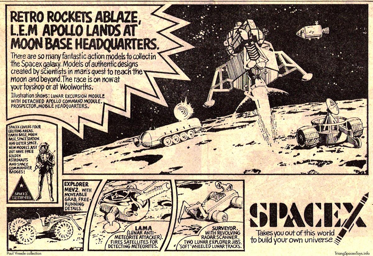moon base comics - photo #1